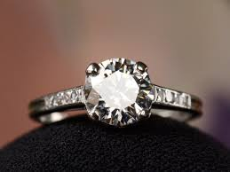 Buy, Tiffany, Engagement, Ring ,Online
